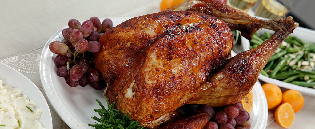 How to Deep-Fry a Thanksgiving Turkey Without Burning Down Your House