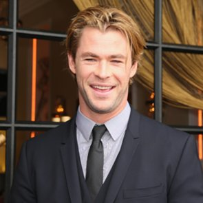 Chris Hemsworth Is People's Sexiest Man Alive 2014