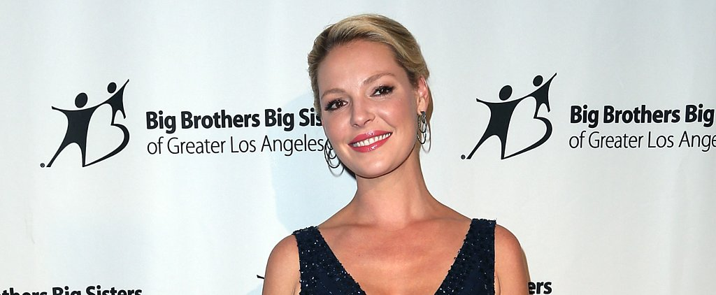 Katherine Heigl Wants to Make Up With Shonda Rhimes