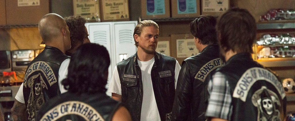 Check Out Photos From This Week's Sons of Anarchy