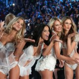 Workout Like the Victoria's Secret Angels