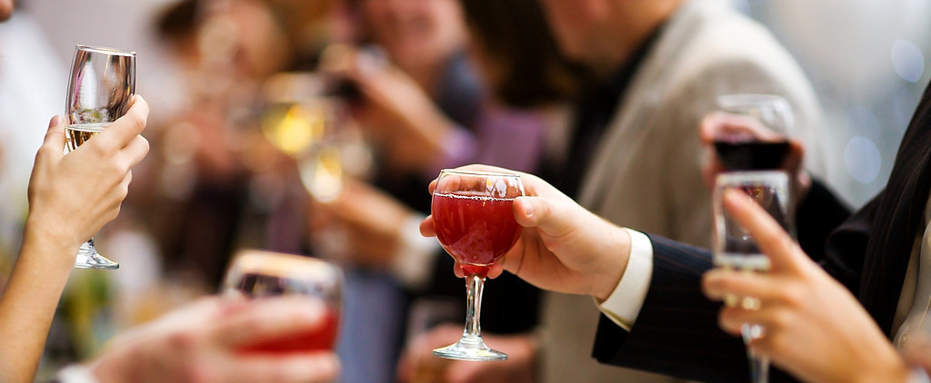 How to Clean 8 of the Worst Holiday Party Stains