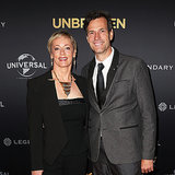 Amanda Keller Rushed to Hospital After Unbroken Premiere