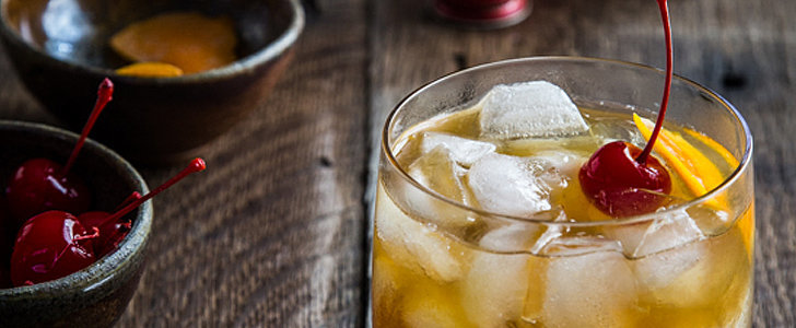 Sweeten Fall Nights With This Maple Bourbon Cocktail