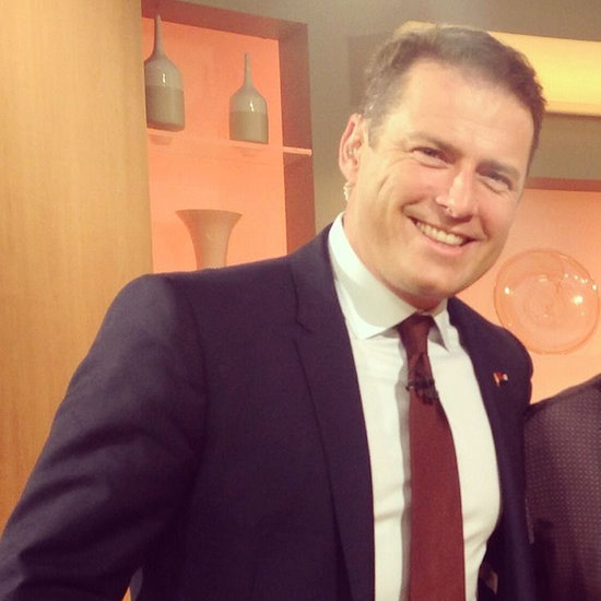 How to Buy Karl Stefanovic's Suit on Sale on eBay