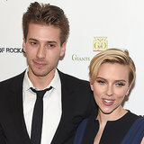 Scarlett Walks the Red Carpet With Her Real