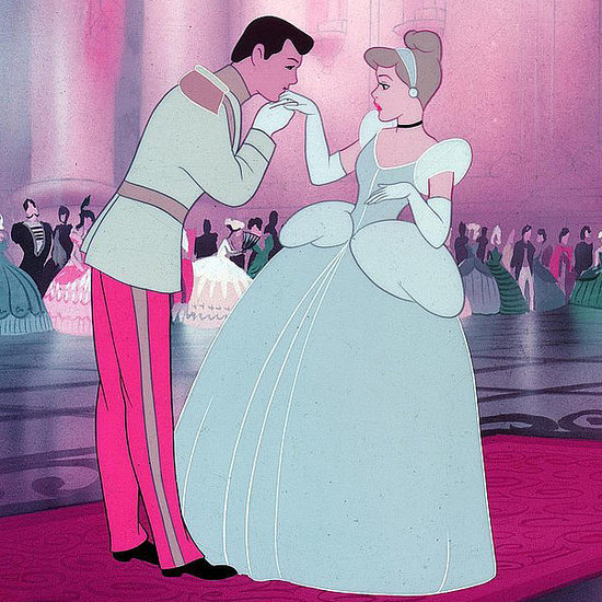 The History of Cinderella