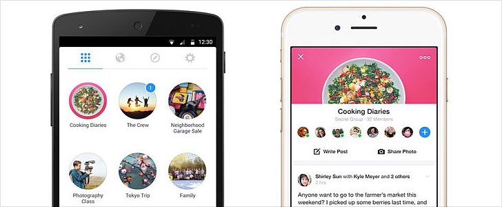 Facebook Groups Are Now Getting Their Own App