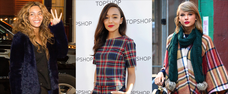 22 Times Our Favorite Stars Wore Topshop — and Gave Us a Reason to Update Our Wardrobe
