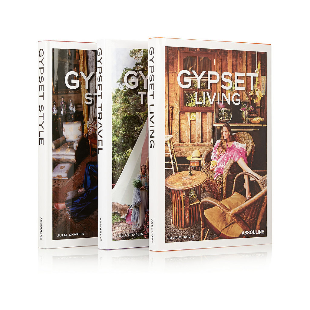 Coffee Table Books Are Great Gifts For The Hostess