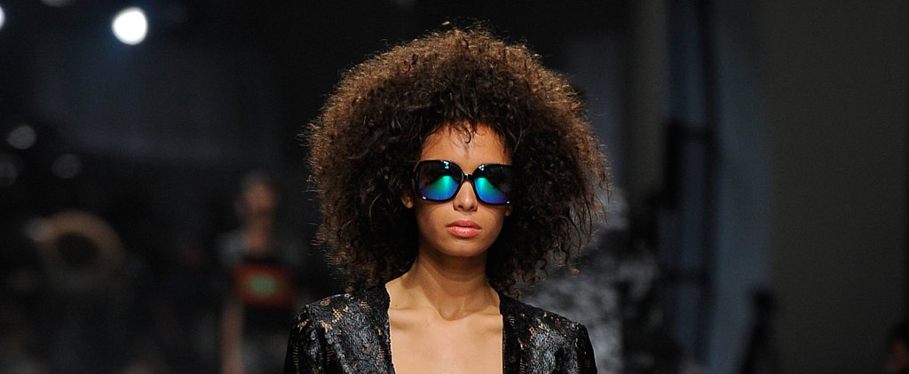 The Styling Essentials Every Girl With Natural Hair Needs