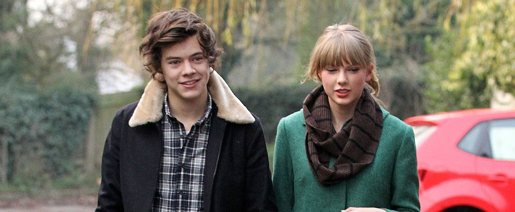 Taylor Swift and Harry Styles Are Talking Again