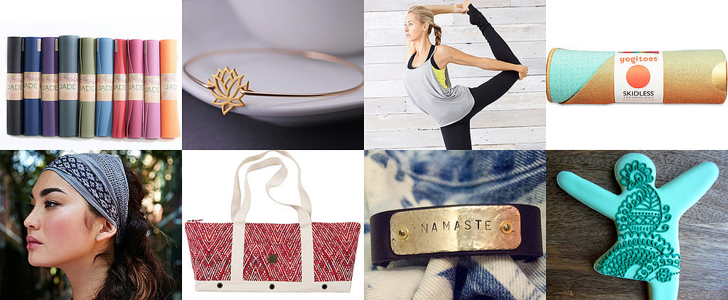 20 Perfect Picks For the Yoga-Lover in Your Life