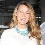 Blake Lively Waves How-To