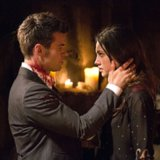 TV Couples With Sexual Tension in 2014