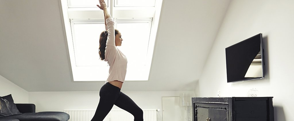 Excuse-Proof Workouts For Hectic Days