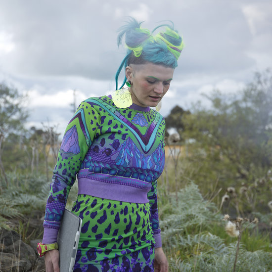 Interview with Fashion Designer and Artist Nixi Killick