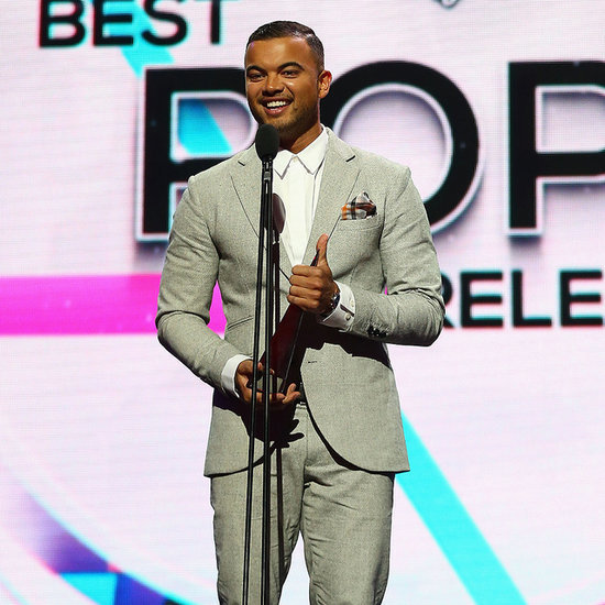 Guy Sebastian Interview and Life in Pictures