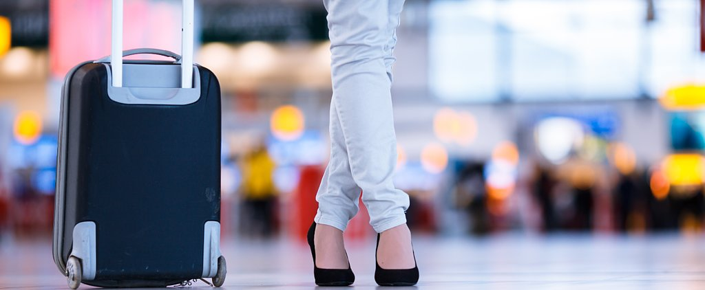 Meet the World's First Smart Suitcase
