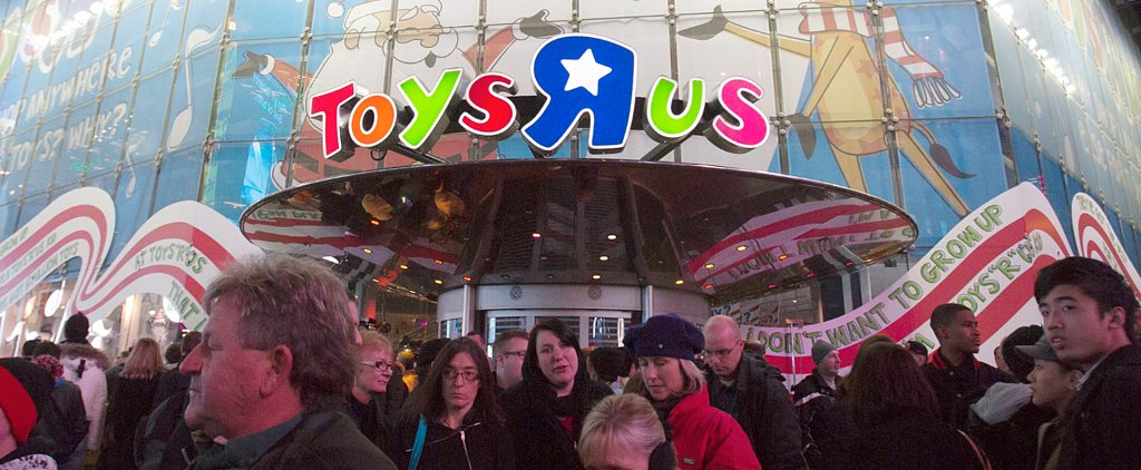 "The Amazing Gaming Black Friday Deals at Toys""R""Us"