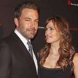 Ben Affleck and Jennifer Garner at Save the Children Gala