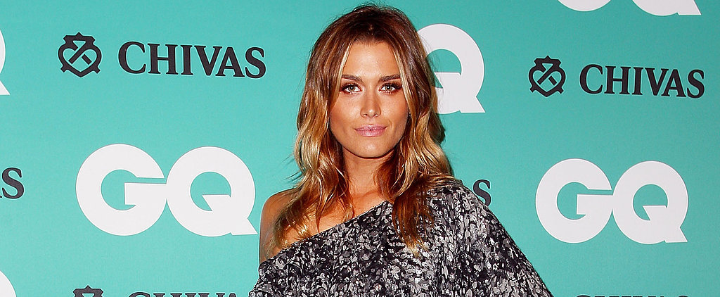 Cheyenne Tozzi Stunned at the GQ Men of the Year Awards in Sydney