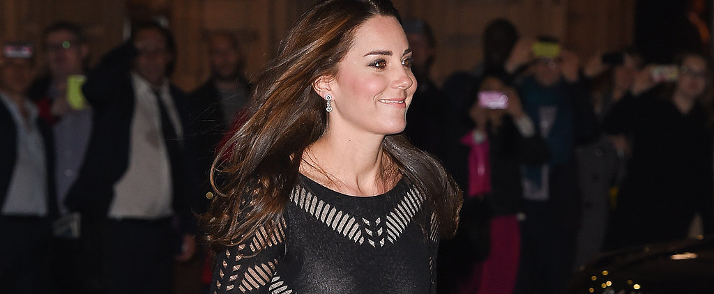 Royal Report: Why Kate and the Middletons Are All About America