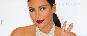 Shop Kim Kardashian's Australian Beauty Looks