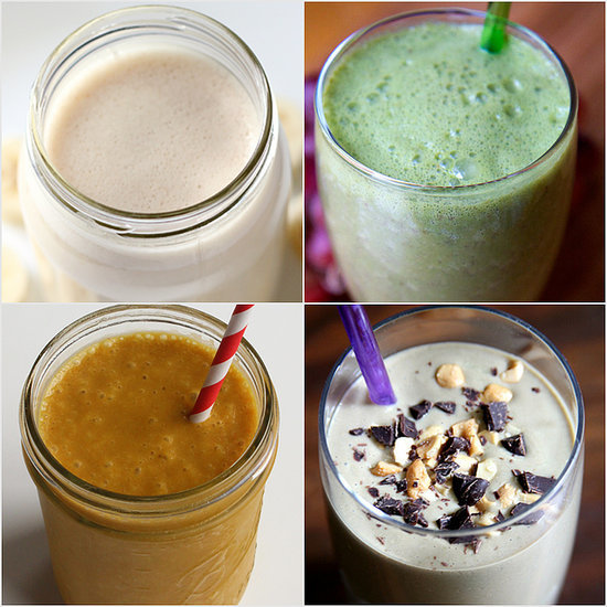 50+ of Our Favorite Smoothie Recipes