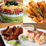 Healthy, Low-Calorie BBQ Side Dishes