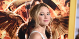 Listen To Jennifer Lawrence Sing From 'Mockingjay'