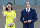 The Royals Know American Journalists Dress Like Total Slobs