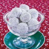 Winter Wonderland: 12 Sweet Snowball Cookies