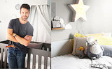 Nate Berkus Creates a 90-Square-Foot Nursery
