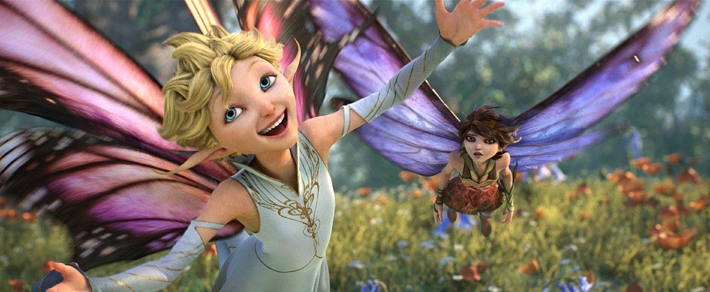 Watch the Strange Magic Trailer For the '70s Tunes, Stay For the Cuteness