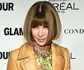 Burn Alert: Did Anna Wintour Just Diss Kim Kardashian & Kanye West?