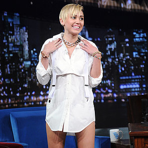 Miley Cyrus Most Crazy Fashion Moments