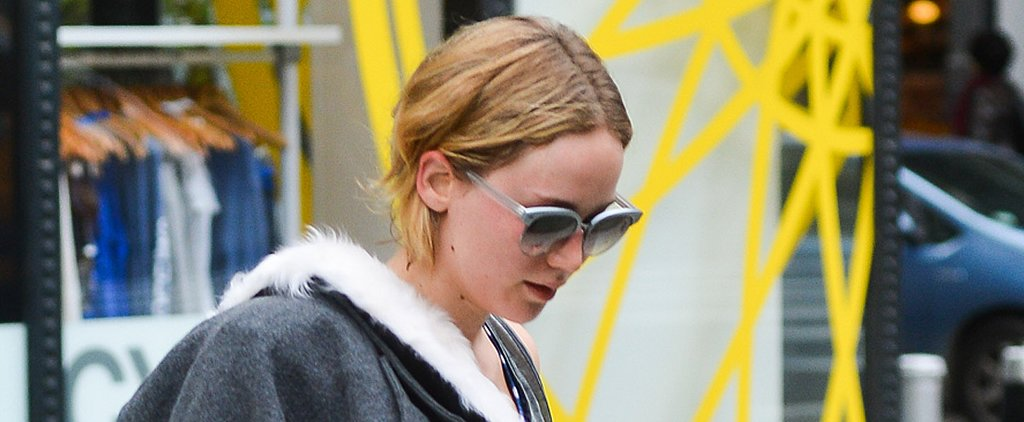 Even Jennifer Lawrence Is a Fan of This Popular Fitness Studio