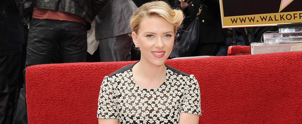 Scarlett Johansson's Sweetest and Sexiest Moments!