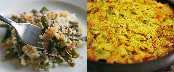 Gluten-Free Eaters, Give Thanks! 10 Healthy Sides