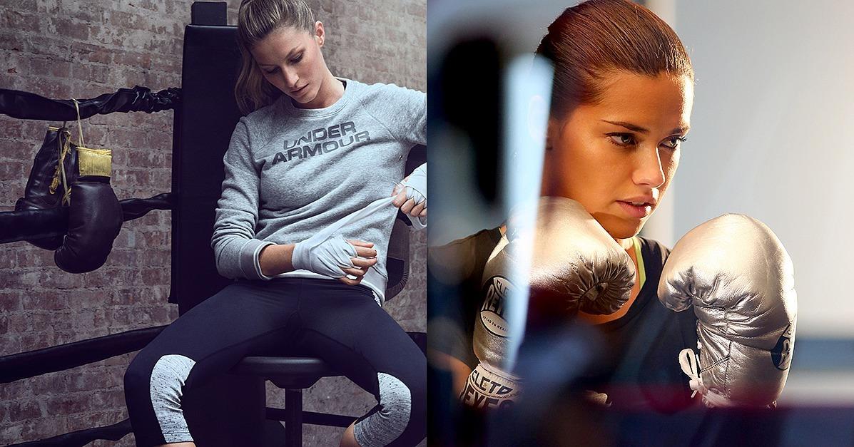 Benefits of Boxing   POPSUGAR Fitness Australia