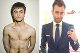 "Reminder: The Men Of ""Harry Potter"" Are All Grown-Up"