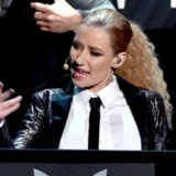 Iggy Azalea American Music Awards Performance 2014