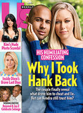 Kendra Wilkinson Reveals Why She Took Hank Baskett Back: Read the Couple's Joint Interview!