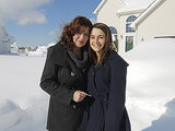 Buried in Snow Bank for 13 Hours, Mom Pens Farewell Notes to Daughters Before Rescue
