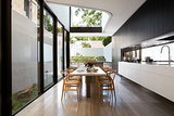 Houzz Tour: Sleek Addition With a Standout Stairway (36 photos)