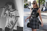 Taylor Swift And The 1975 Are Obsessed With Each Other And It's Perfect