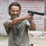 "The Walking Dead Recap For ""Crossed"""