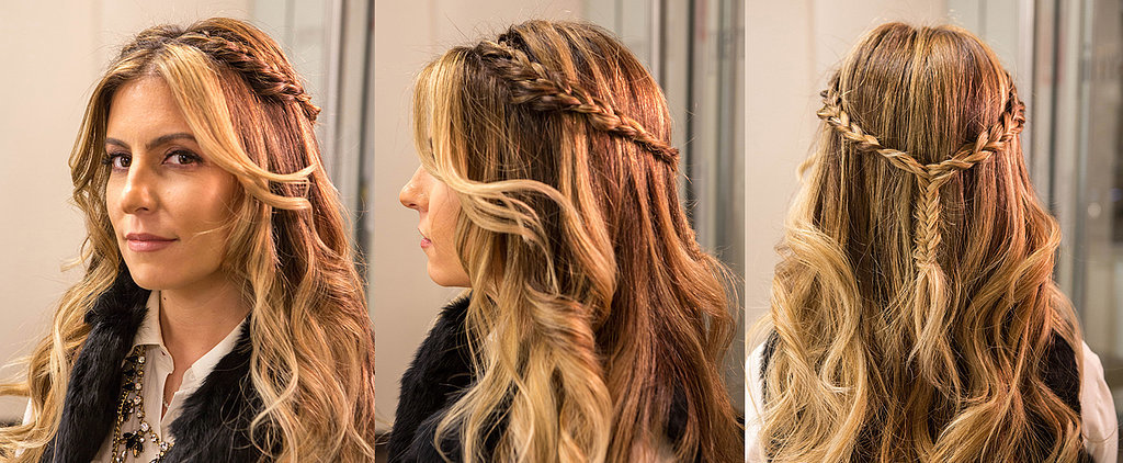 Steal the Thanksgiving Spotlight With These Sexy, Bohemian Braids