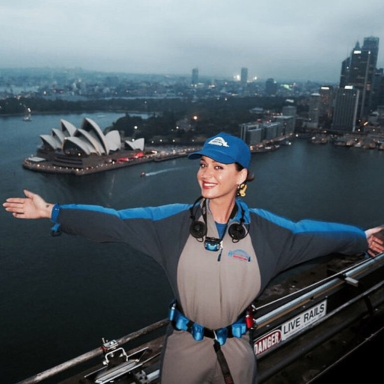 Katy Perry Pictures in Australia November 2014